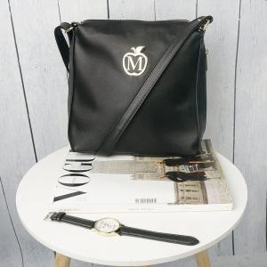 30e86e1d6951c Torebki damskie  torebki skórzane i plecaki - sklep Manzana